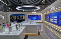 为苏州中心恒力大厦解决LED灯箱零线电流过大问题!