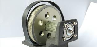 精密设备电能净化防护